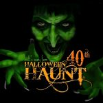 Knott's Scary Farm 40th Anniversary #ScaryFarm