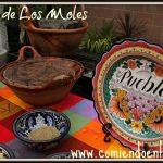 Quinta Edición de la Feria de Los Moles