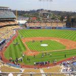 10 cosas que no sabía sobre el estadio de los Dodgers
