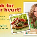 Chef Ingrid Hoffmann comparte recetas con Mazola #Sorteo