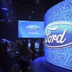 Trend Conference 2014 #FurtherwithFord