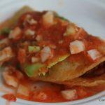 Celebrando por cuarto año The Taste of Mexico #TOM2014