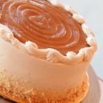 Chef Maca Martínez se une a La Monarca Bakery lanzando nuevos diseños en sus pasteles