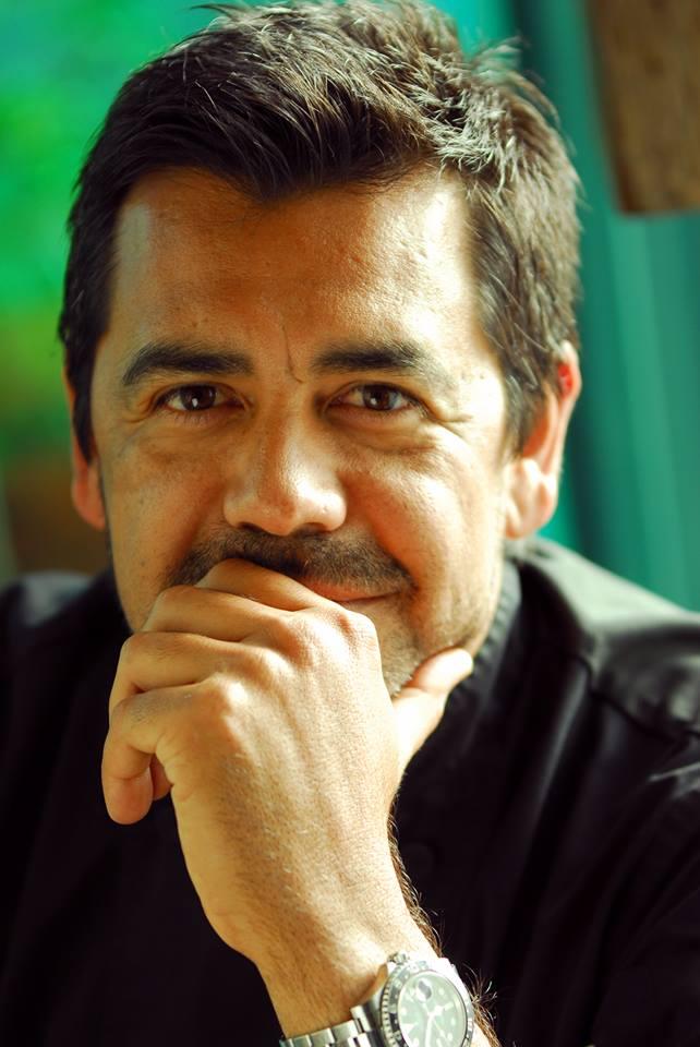 Javier Plascencia, un cocinero norteño amante de Baja California