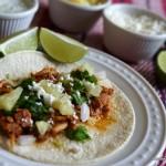 Cómo preparar Tacos al Pastor a mi estilo y en olla lenta