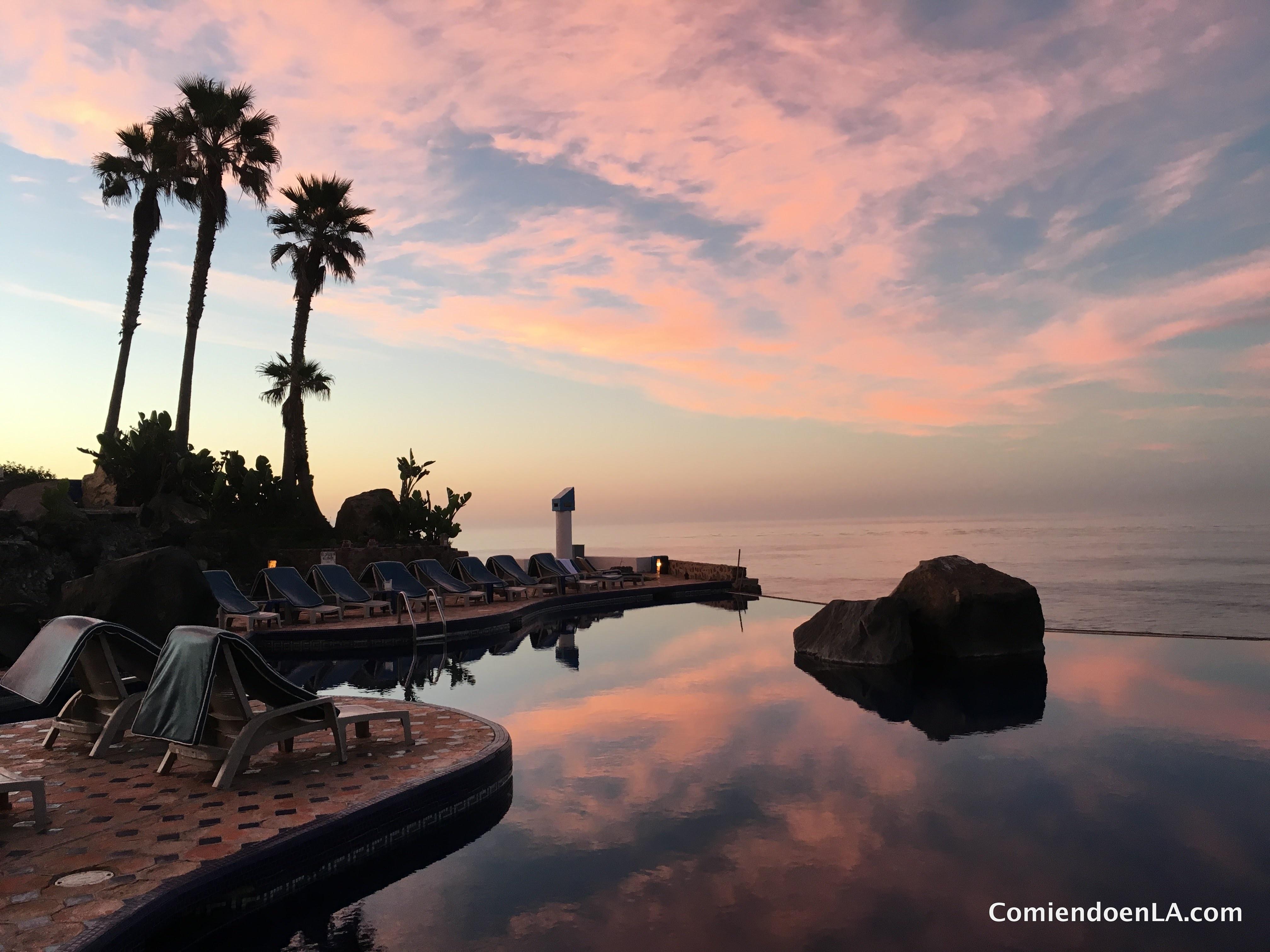 Vacaciones en Baja California