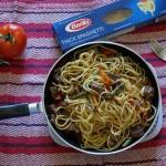 10 deliciosas recetas con pasta