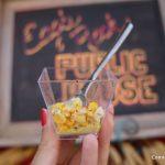 Día 1 de Taste LA: Field to Fork