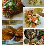 6 recetas para preparar con pollo