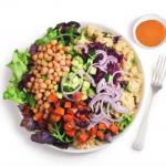 The Whole Foods Diet: El Plan Salvavidas para la Salud y la Longevidad