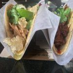 5 lugares para comer en Washington D.C