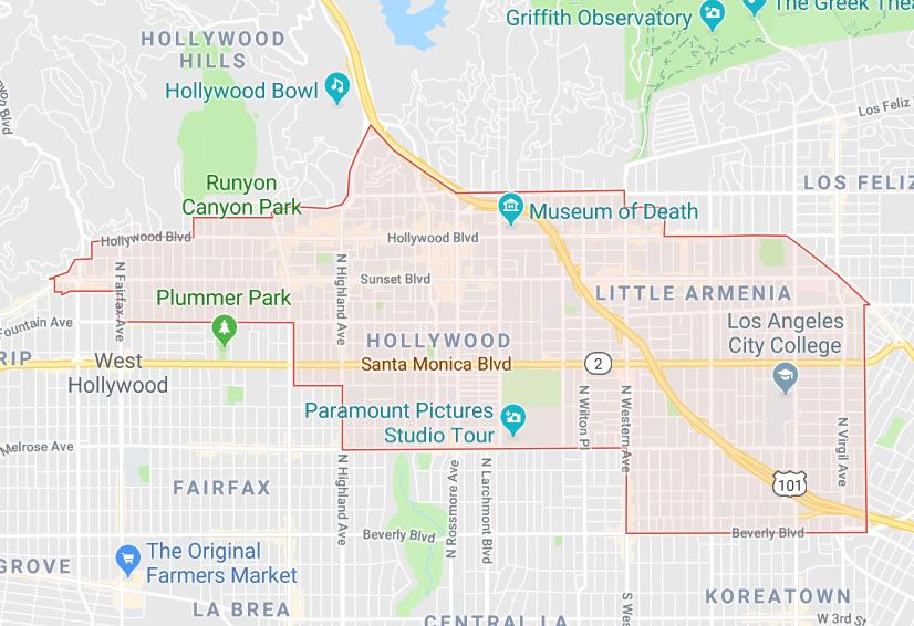 Qué hacer en Los Ángeles (día 2)