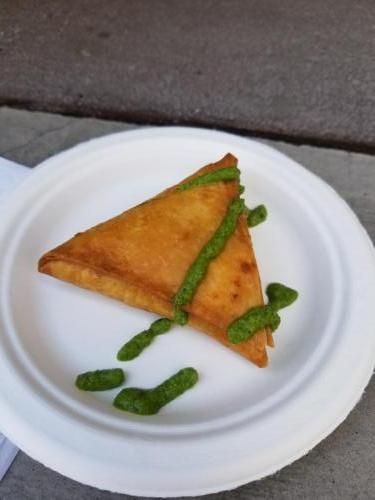 LaliBela Ethiopian Food