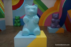 Gummy Bears exposition
